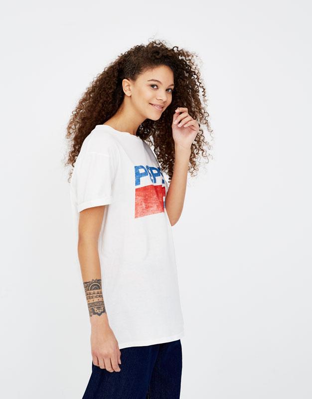 T-shirt Pepsi