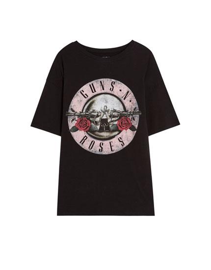 Guns N' Roses T-shirt