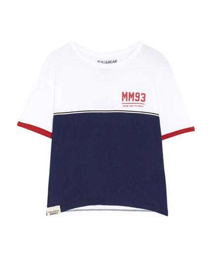 Camiseta Marc Márquez