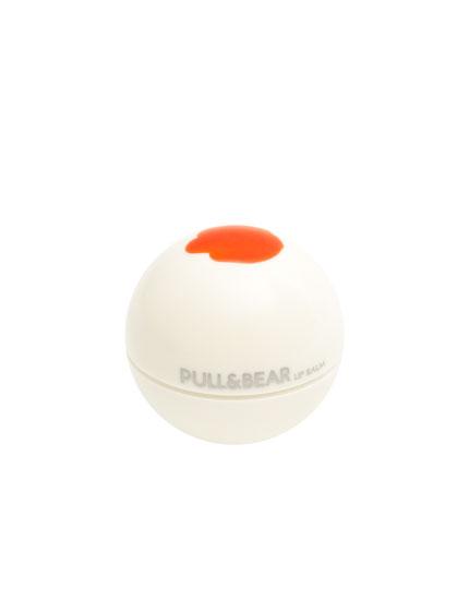 Lip balm - Sweet Tangerine