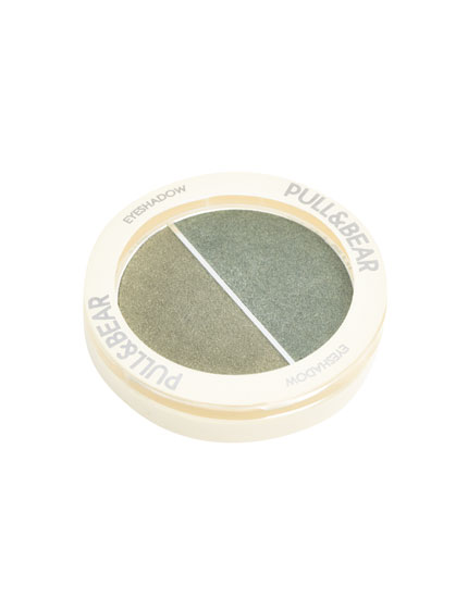 Eye shadow - Moss & Khaki
