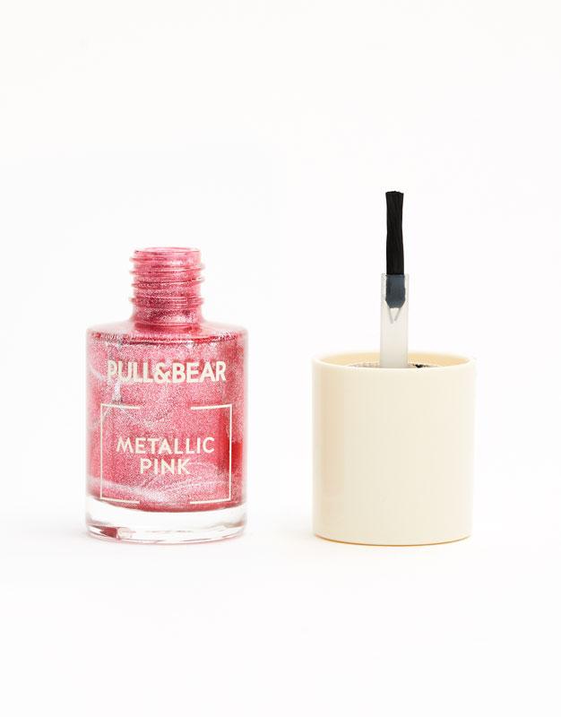 Nail polish - Beauty - Accessories - Woman - PULL&BEAR United Kingdom