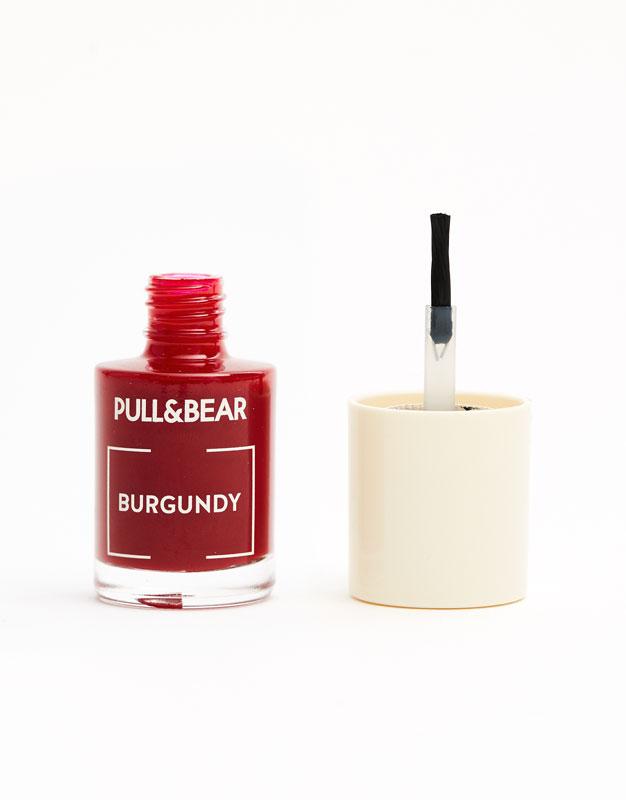 Pintauñas - Beauty - Accesorios - Mujer - PULL&BEAR España