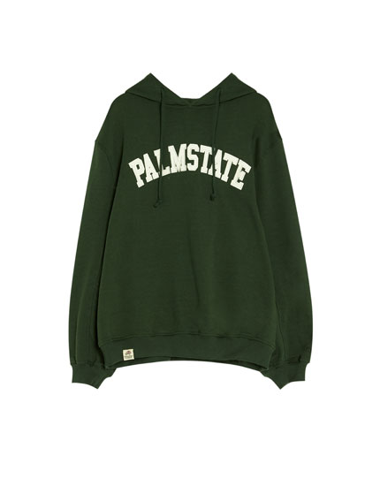 Palm State sweatshirt