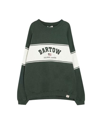 Bartow sweatshirt