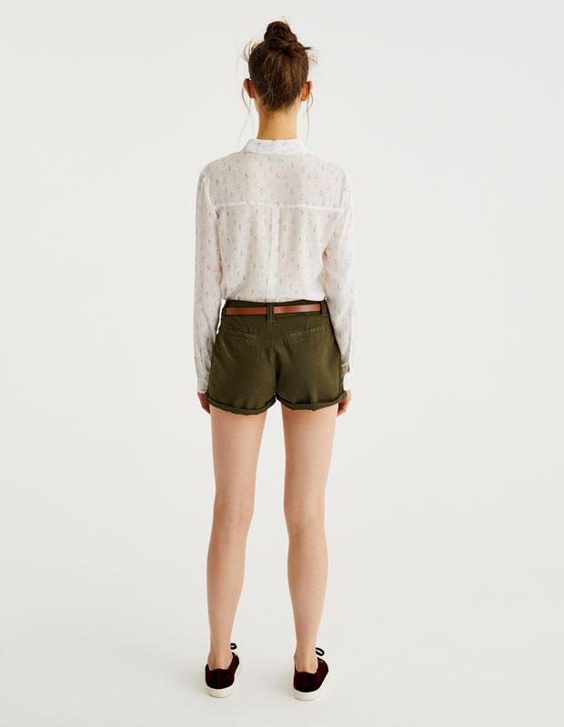 Short lin