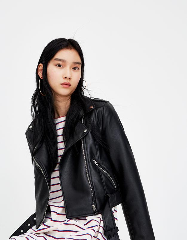 Modele des vestes pour femme 2018