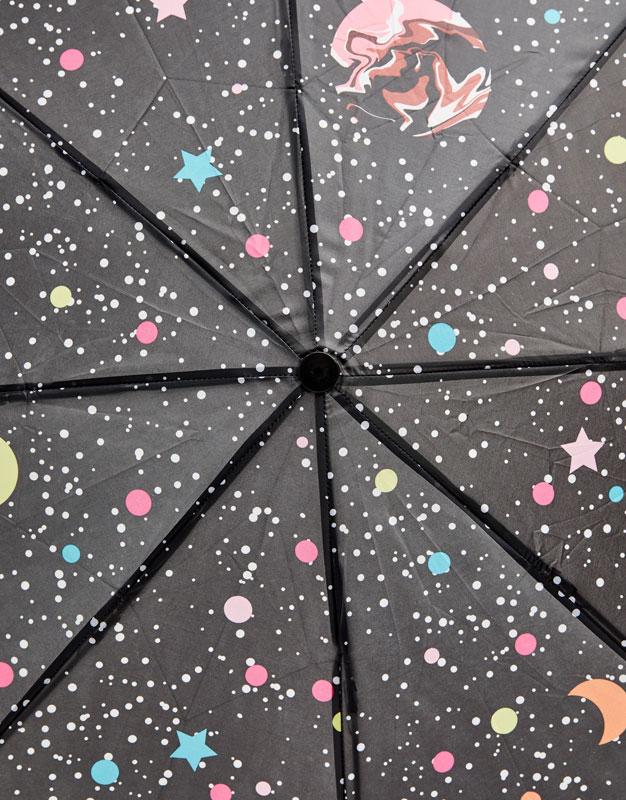Cosmos umbrella