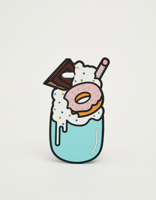 Coque milkshake