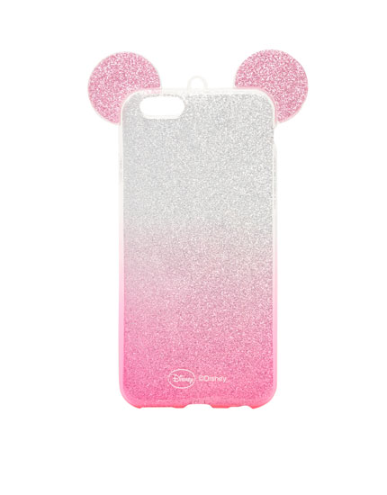 Disney shiny case