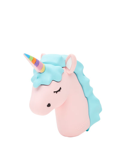Unicorn power bank battery