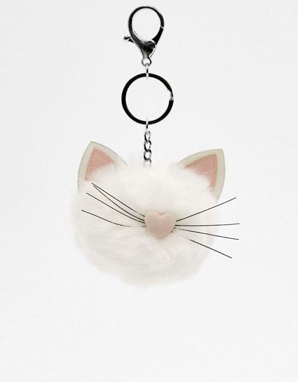 Clauer peluix gat