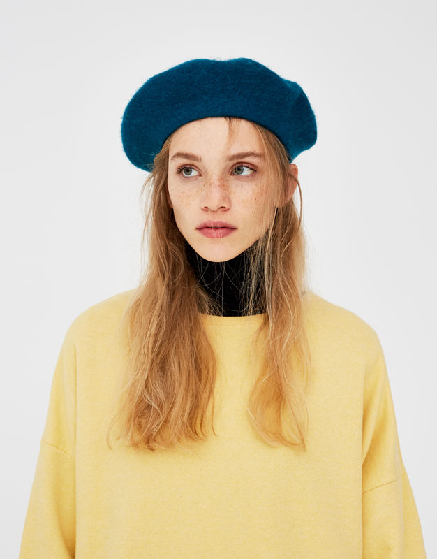 Basic beret