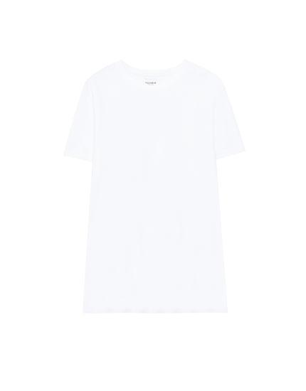 Camiseta estructura ottoman