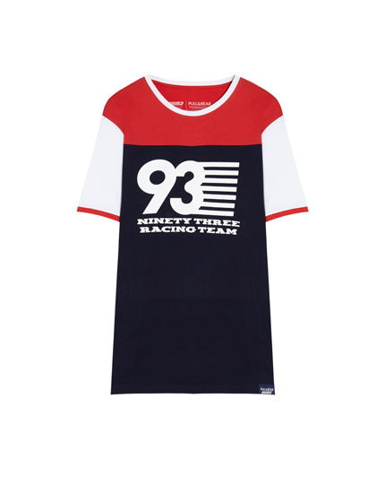 Short sleeve MM93 T-shirt