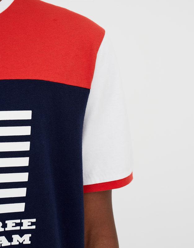Short sleeve MM93 T-shirt