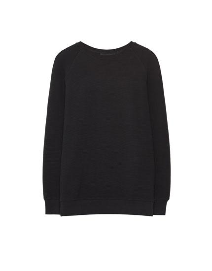Ottoman sweatshirt