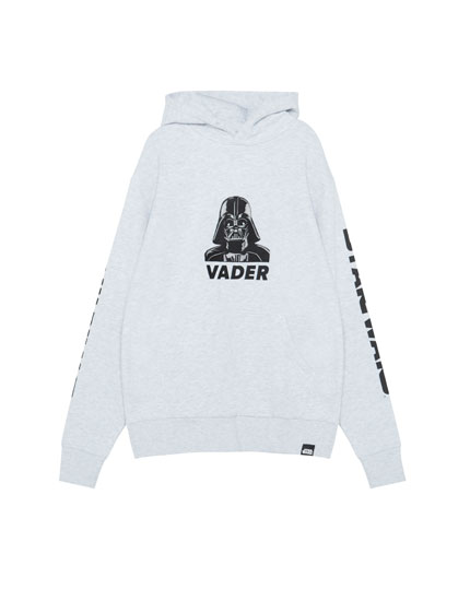 Sweat Star Wars Dark Vader