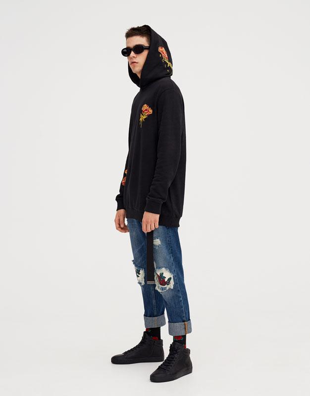 Jeans Pour Homme - Printemps-Été 2018 | Pull&Bear