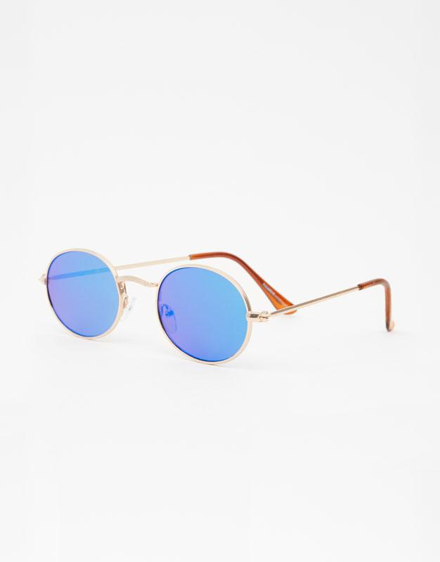 Gafas de sol - Accesorios - Hombre - PULL&BEAR España