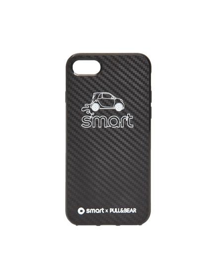 Carcasa smart iPhone 6/6S