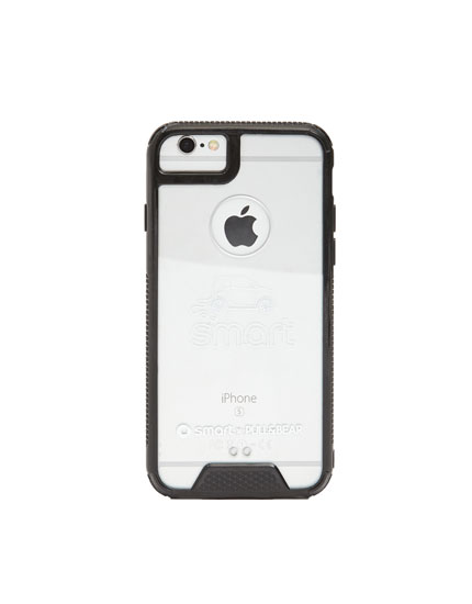 Carcasa smart iPhone 6/7/8