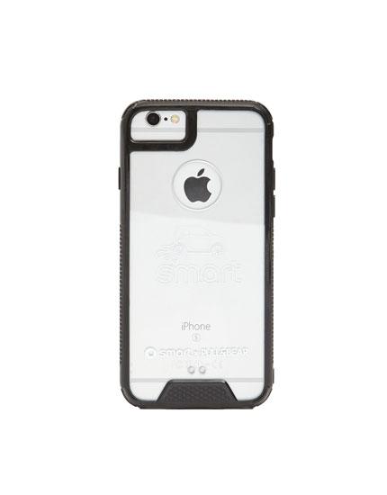 Carcasa smart iPhone 6/7/8 Plus