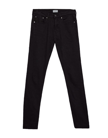 Jean superskinny fit noir