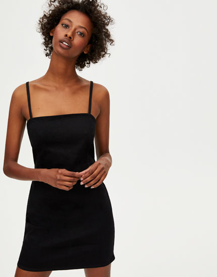 0af51d9ccb Check out the latest in Women's Dresses | PULL&BEAR