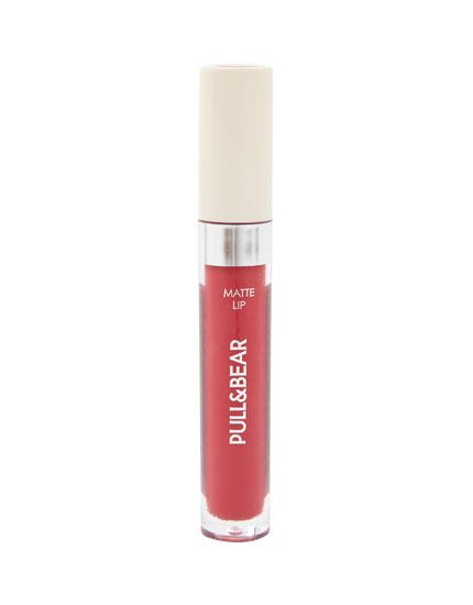 Lipstick mat