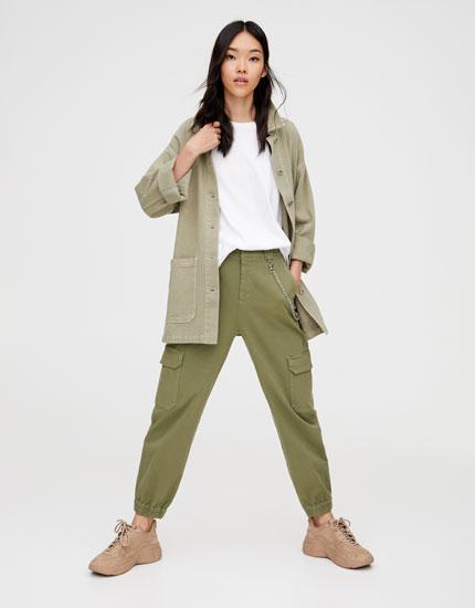 422c1b56a645 Novità abbigliamento da donna - Primavera Estate 2019 | PULL&BEAR