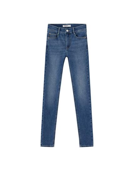 Skinni Skinni Jeans Campana Jeans Donna Skinni Campana Donna Jeans Donna Campana uXZOikP