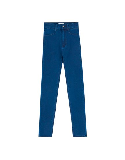 b73a2d3b33 Check out the latest in Women's Jeans | PULL&BEAR