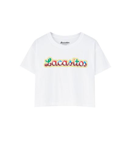 Camiseta Lacasitos