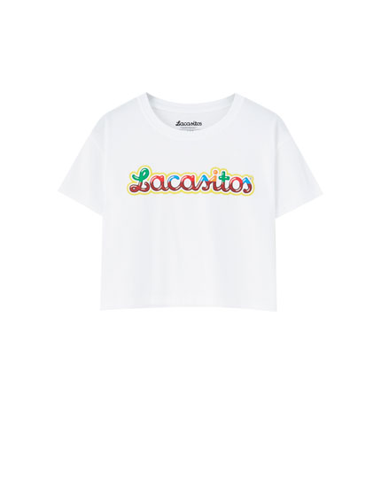T-shirt Lacasitos
