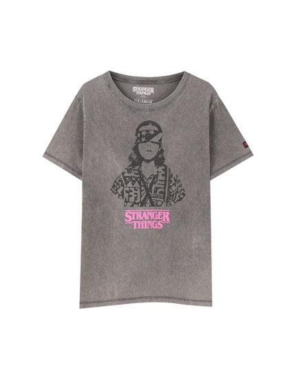 Camisetas Stranger Things 3 | PULL&BEAR