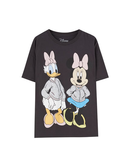 T-Shirt Minnie & Daisy