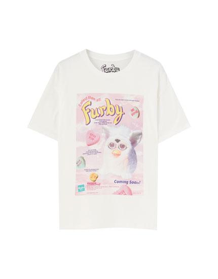 Furby T-shirt