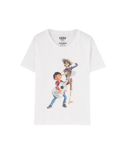 Coco's Miguel & Héctor T-shirt