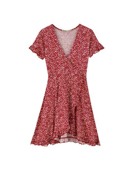 aac5ecc33cf Γυναικεία φορέματα - Άνοιξη-Καλοκαίρι 2019 | PULL&BEAR