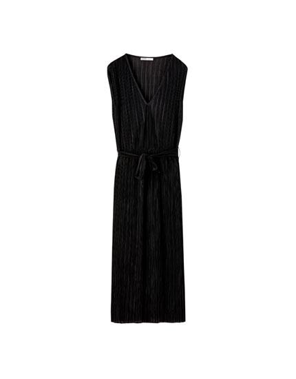 95831126fbf8 Descubre lo último en Vestidos de Mujer | PULL&BEAR
