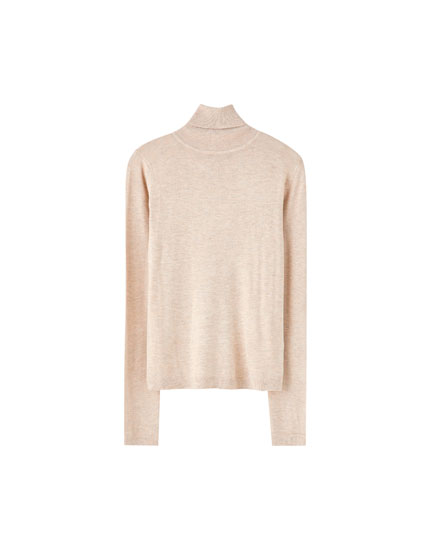 newest 5993b e91e5 Strickwaren für Damen - Herbst Winter 2019 | PULL&BEAR
