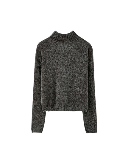 newest 079de f4d9b Strickwaren für Damen - Herbst Winter 2019 | PULL&BEAR