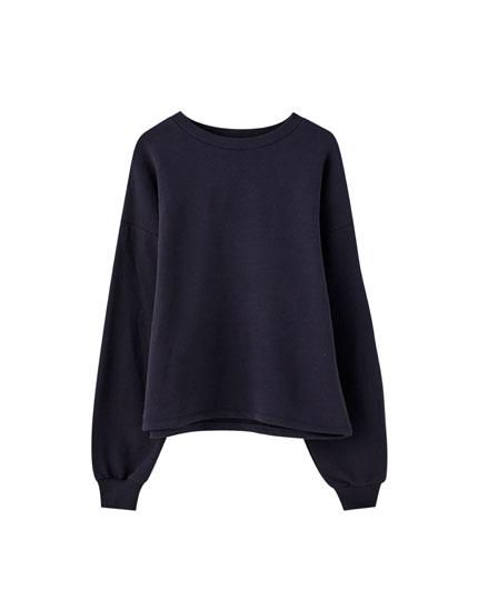 Sweatshirts für Damen - Frühling Sommer 2019 | PULL&BEAR