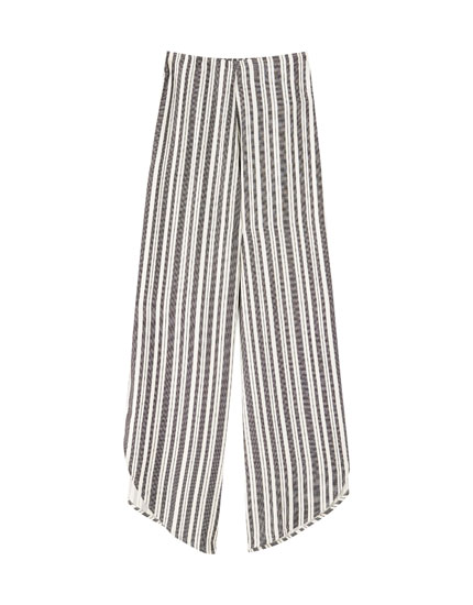 40f61413374aa9 Pantaloni da donna - Primavera Estate 2019 | PULL&BEAR