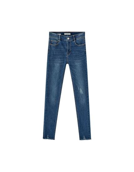 Jeans skinny fit vita media