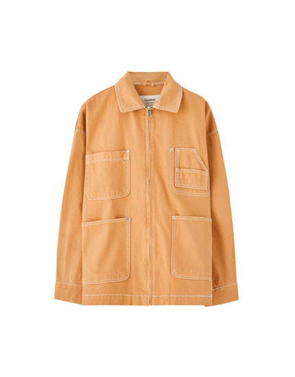 Join Life worker jacket