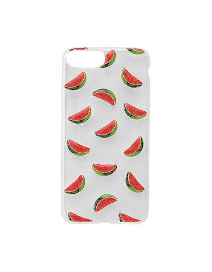 Watermelon smartphone case