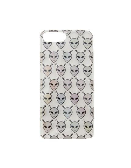 UFO smartphone case