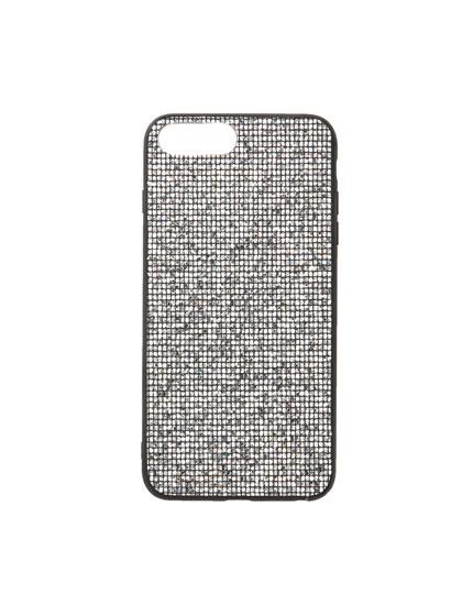 Rhinestone smartphone case